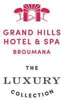 Grand Hills, a Luxury collection hotel and spa by Marriott